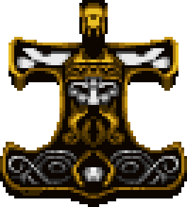 Norse Faction Icon
